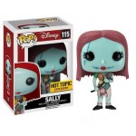 Pop! Disney: Nightmare Before Christmas - Sally With Rose