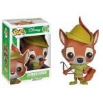 Pop! Disney - Robin Hood - Robin Hood