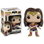 Pop! Heroes: Batman VS Superman - Wonder Woman