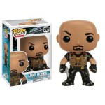 Pop! Movies: Fast & Furious - Luke Hobbs