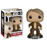 Pop! Star Wars: Han Solo Old