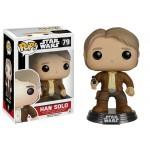 Pop! Star Wars: Han Solo Old