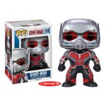 "Pop! Marvel: Captain America 3 - 6"" Giant Man"