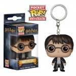 Pocket Pop! Keychain: Harry Potter - Harry Potter