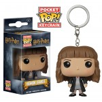 Pocket Pop! Keychain: Harry Potter - Hermione Granger
