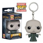 Pocket Pop! Keychain: Harry Potter - Lord Voldemort