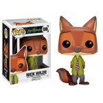 Pop! Disney: Zootopia - Nick Wilde