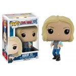 Pop! Marvel: Captain America 3 - Agent 13