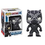 Pop! Marvel: Captain America 3 - Black Panther