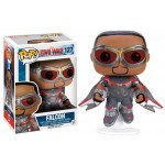 Pop! Marvel: Captain America 3 - Falcon