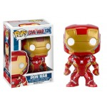 Pop! Marvel: Captain America 3 - Iron Man