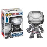 Pop! Marvel: Captain America 3 - War Machine
