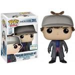 Pop! TV: Sherlock - Sherlock With Deerstalker