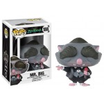 Pop! Disney: Zootopia - Mr. Big