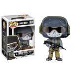 Pop! Games: Call Of Duty - Ghost Riley