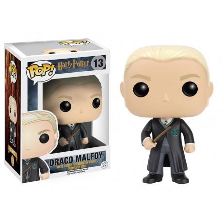 Pop! Movies: Harry Potter - Draco Malfoy