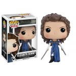 Pop! Movies: Pride + Prejudice + Zombies - Elizabeth Bennet Dress