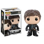 Pop! Movies: Pride + Prejudice + Zombies - Mr. Darcy