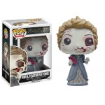 Pop! Movies: Pride + Prejudice + Zombies - Mrs. Featherstone