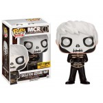 Pop! Rocks: My Chemical Romance - Skeleton Gerard Way