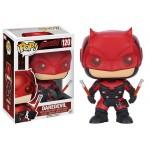 Pop! Marvel: Daredevil TV - Daredevil Red Suit