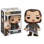 Pop! TV: Game Of Thrones - Bronn