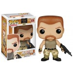 Pop! TV: The Walking Dead - Abraham