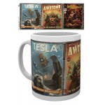 Mug - Fallout 4 - Comics 290ml