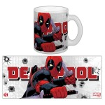 Mug - Deadpool - Katana-Rama 300ml