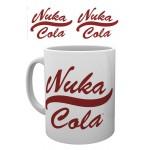 Mug - Fallout 4 - Nuka Cola 290ml