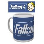 Mug - Fallout 4 - Logo 290ml