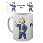Mug - Fallout 4 - Vault Boy 290ml