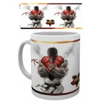 Mug - Street Fighter 5 - Key Art 290ml