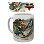 Mug - Street Fighter 5 - Ryu 290ml
