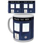 Mug - Dr Who - Tardis 290ml