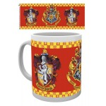 Mug - Harry Potter - Gryffindor 290ml