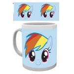 Mug - My Little Pony - Rainbow Dash 290ml