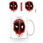 Mug - Deadpool - Splat 315ml
