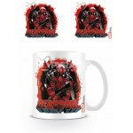Mug - Deadpool - Smoking Gun 315ml