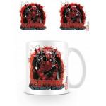 Mug - Deadpool - Smoking Gun 315ml