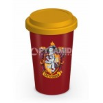 Travel Mug - Harry Potter - Gryffindor 315ml