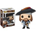 Pop! Disney: Pirates - Barbossa