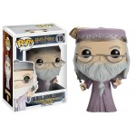 Pop! Movies: Harry Potter - Albus Dumbledore 15