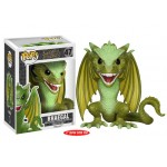 Pop! TV: Game Of Thrones - Rhaegal Oversized