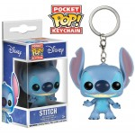 Pocket Pop! Keychain: Disney - Stitch
