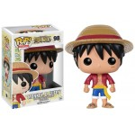 Pop! Animation: One Piece - Luffy