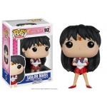 Pop! Animation: Sailor Moon - Sailor Mars