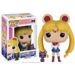 Pop! Animation: Sailor Moon - Sailor Moon With Luna