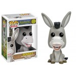 Pop! Movies: Shrek - Donkey