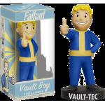 Bobblehead 18cm: Fallout - Vault Boy